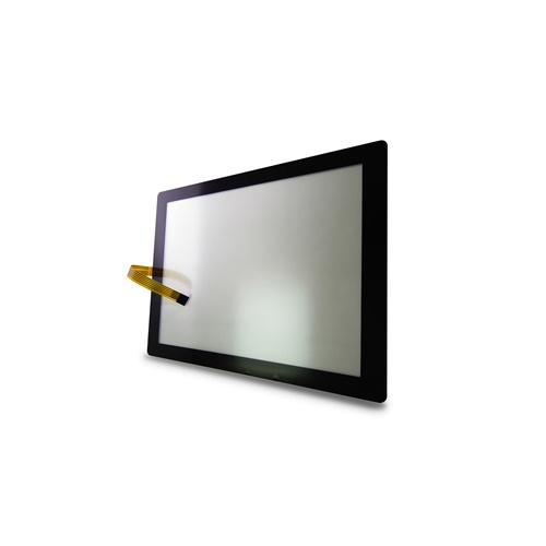全平面電阻觸控螢幕