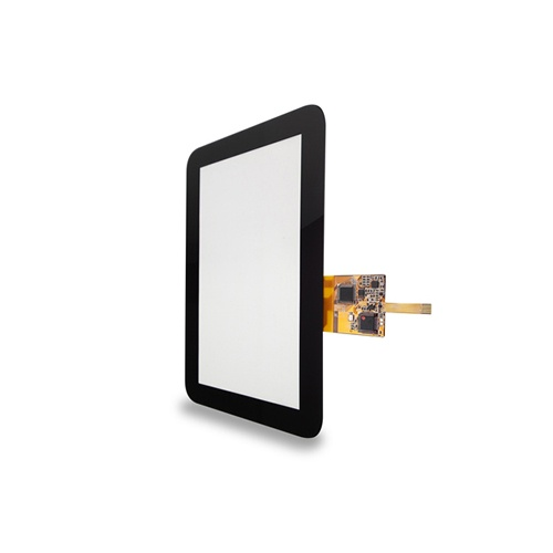 Projective Capacitive (PCAP) Touch Screen